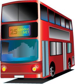 Lndon Bus